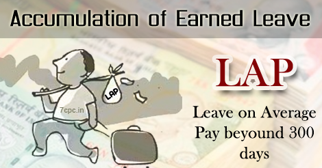 LAP-earned-leave-average-pay