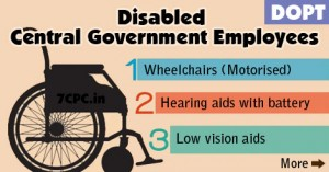 Disabled-CENTRAL-GOVERNMENT-EMPLOYEES-DOPT