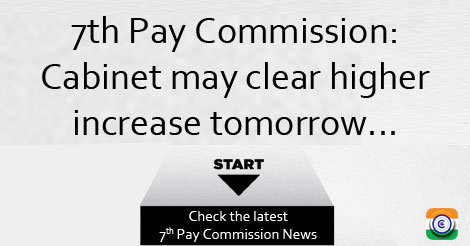 Latest-7th-Pay-Commission-News