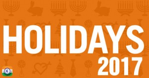 central-government-holidays-2017