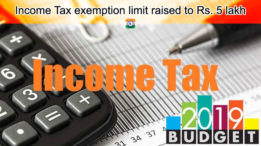 Budget-2019-Income-Tax-Exemption