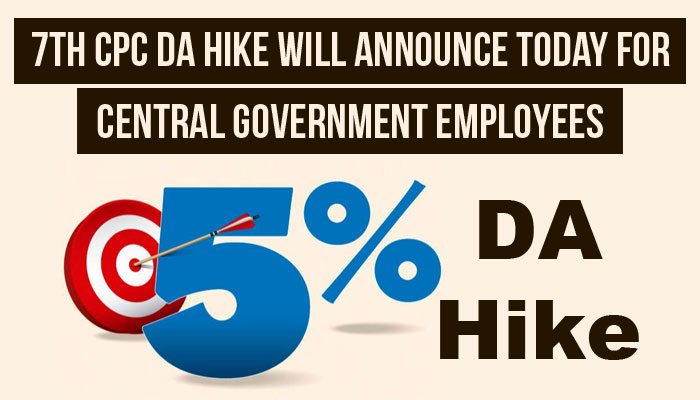 7thCPC-DA-Hike-central-government-employees-pensioners