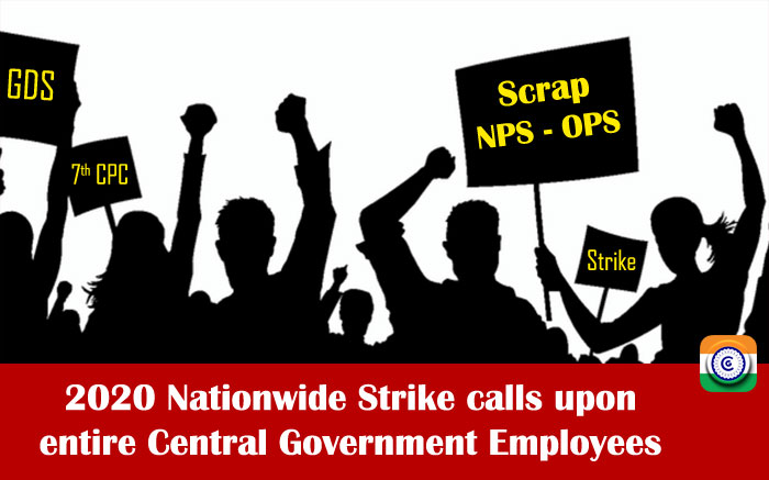 2020-Nationwide-Strike-Central-Government-Employees