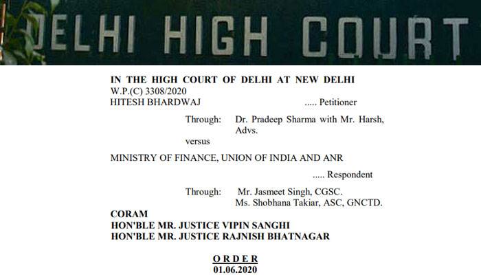 freezing-of-da-and-dr-delhi-high-court-judgement-01-06-2020.