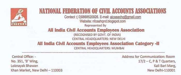 national federation of civil accounts associations